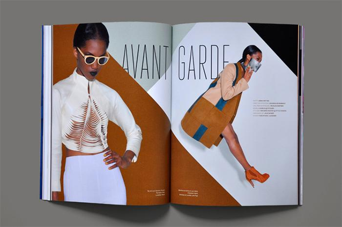 DADI magazine, photo Annik Wetter