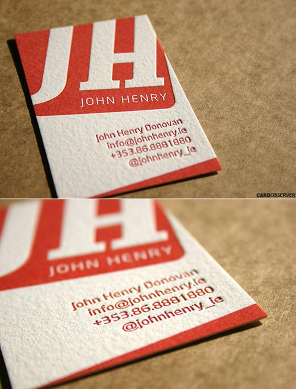 letterpress-businesscard