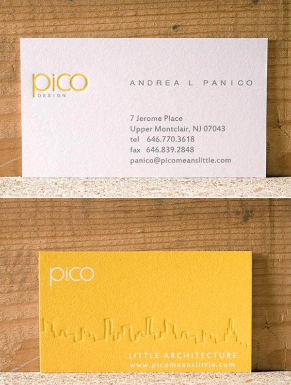 pico-businesscarddesign