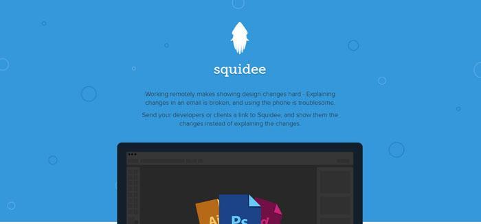 squidee