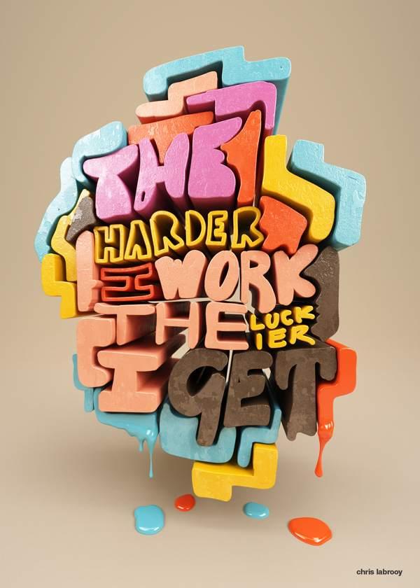 harderwork