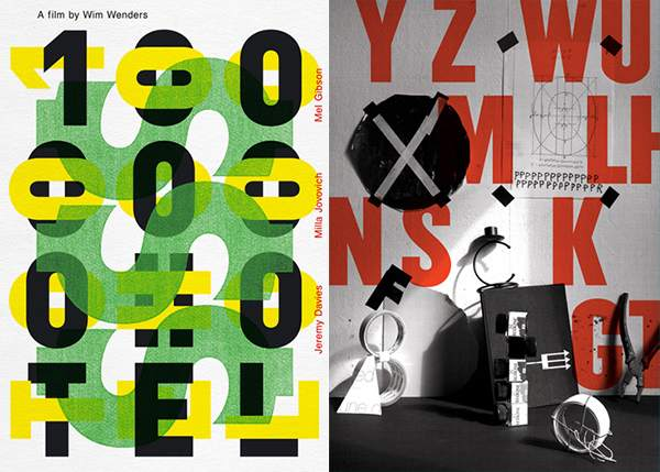 posters_typography