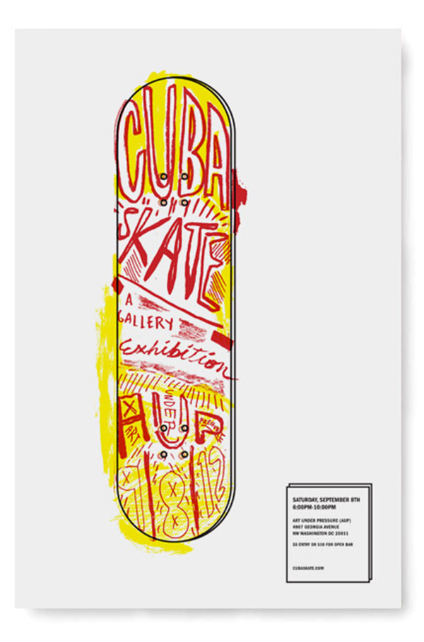 cuba_skate_poster