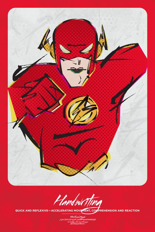 Creative-Superhero-Typography-Classification-1