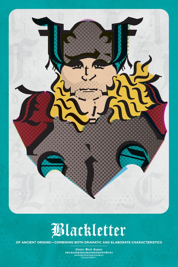 Creative-Superhero-Typography-Classification-6