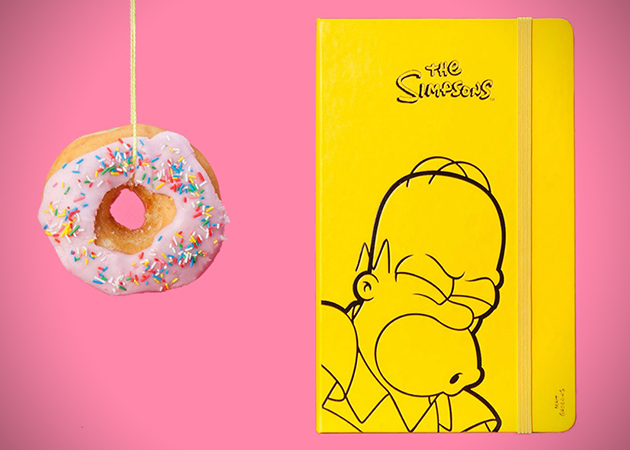 The-Simpsons-Moleskine-Limited-Edition-Notebook-1