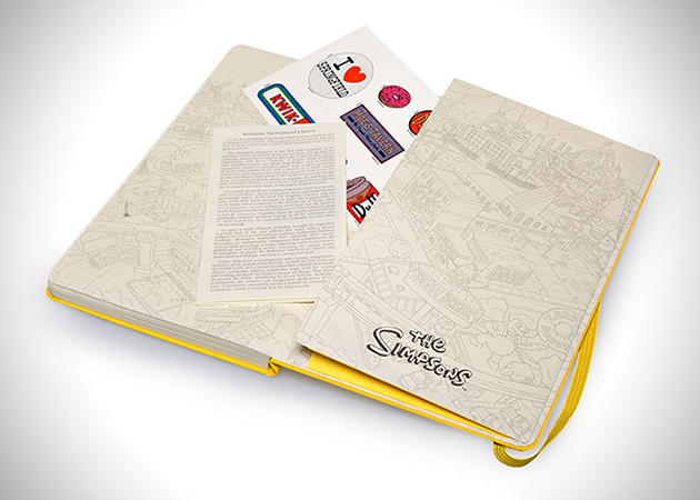 The-Simpsons-Moleskine-Limited-Edition-Notebook-3