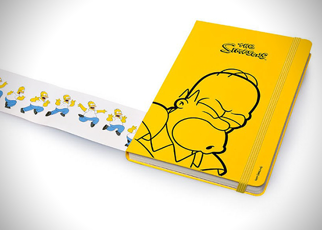 The-Simpsons-Moleskine-Limited-Edition-Notebook-4