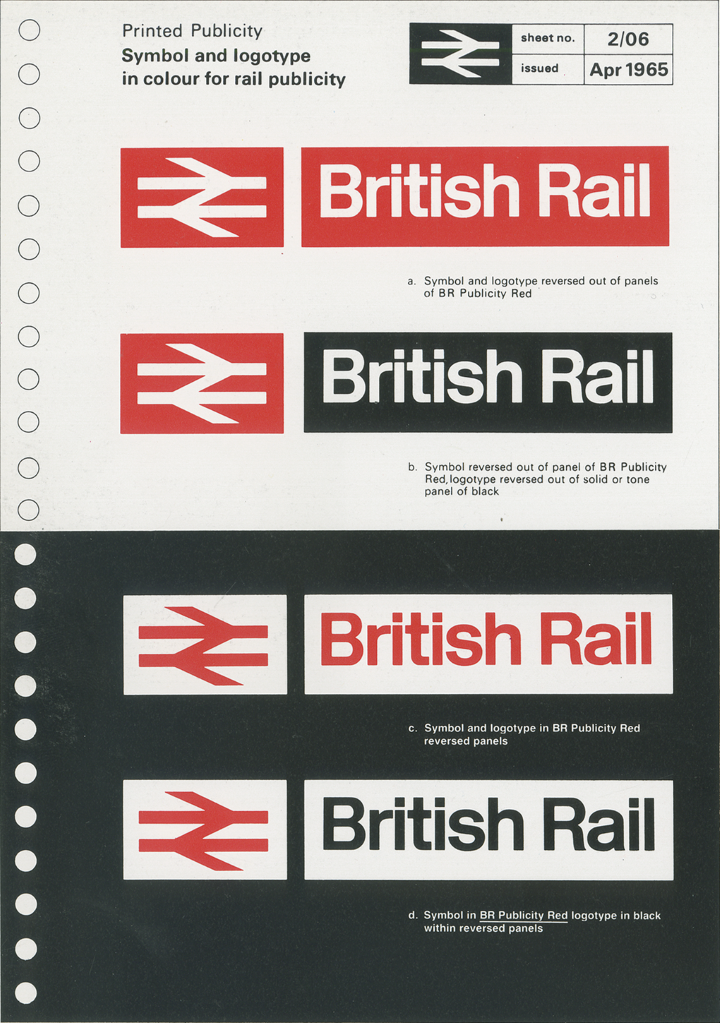 British-Rail